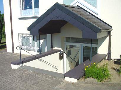 Kleingärtnervereins Süd e.V.: Vereinsbüro am Bröckerweg 55